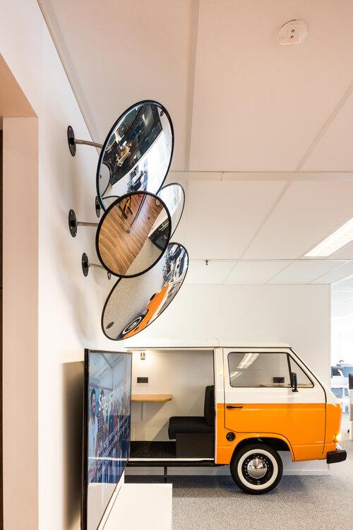 Leaseplan Studio Fabrick