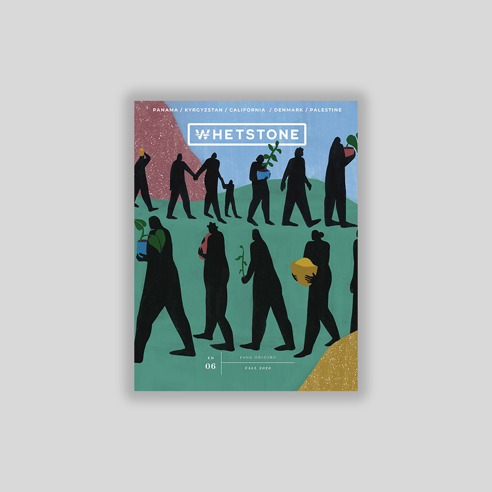Whetstone Magazine