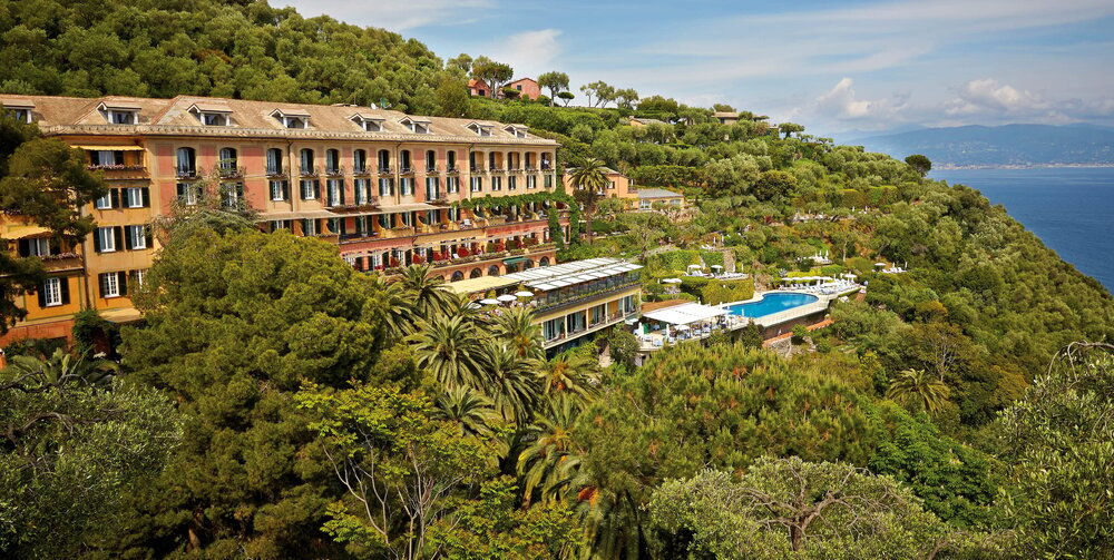Belmond Splendido Mare – The Hidden Gem of Portofino — Andiamo Luxury Travel