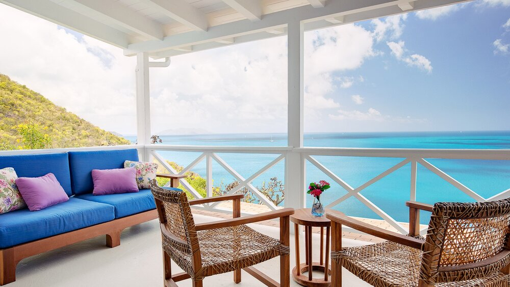 BVI's Hidden Gem — Andiamo Luxury Travel