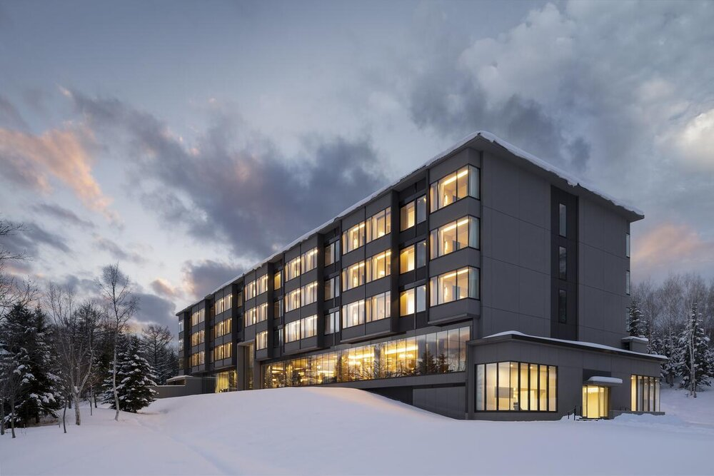 Japan's first Ritz-Carlton Reserve label hotel opens in Niseko — Andiamo Luxury Travel