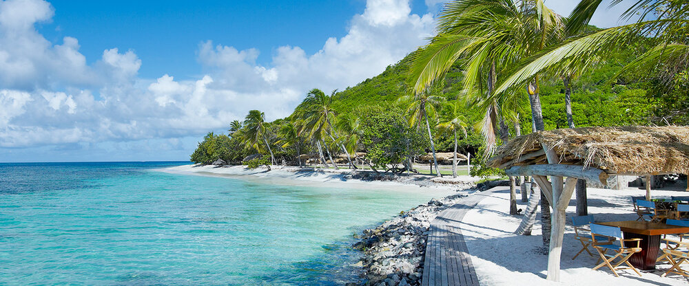 The Perfect Off-the-Grid Vacay on Petit St. Vincent — Andiamo Luxury Travel