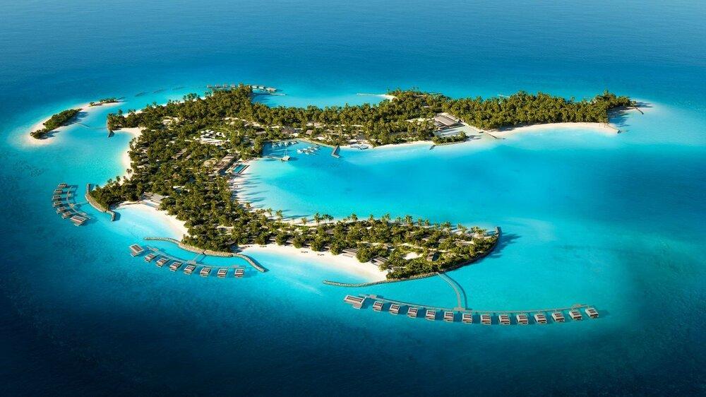 The Newest Ultra-Luxury Resorts in the Maldives: — Andiamo Luxury Travel