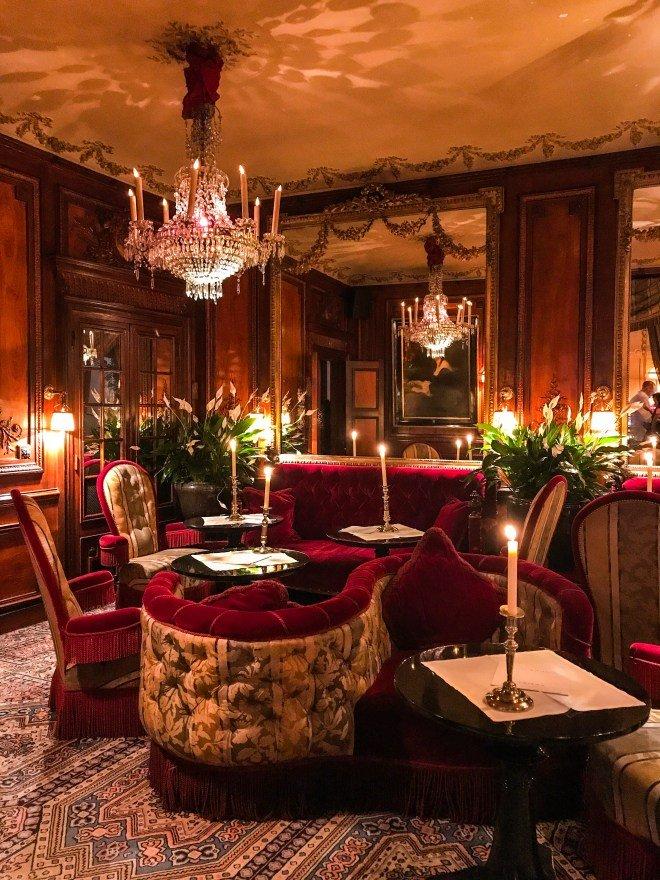 The Best Cocktail Bars in Paris — Andiamo Luxury Travel