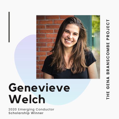 Genevieve Welch