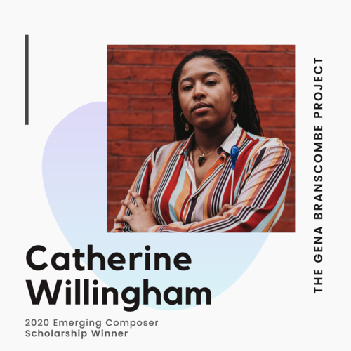 Catherine Willingham