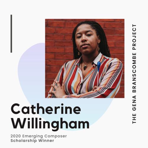 Catherine Willingham