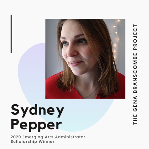 Sydney Pepper