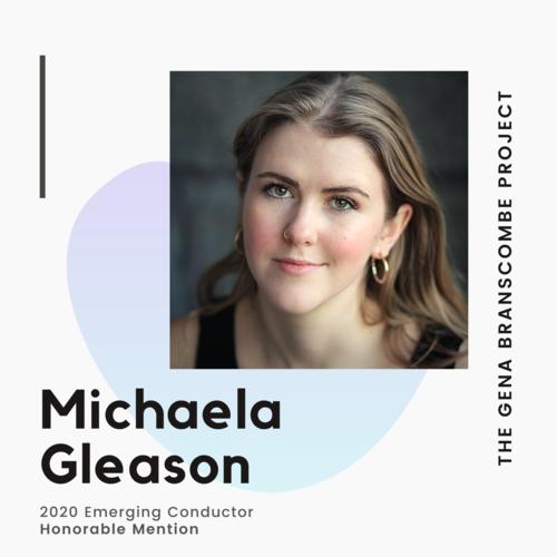 Michaela Gleason