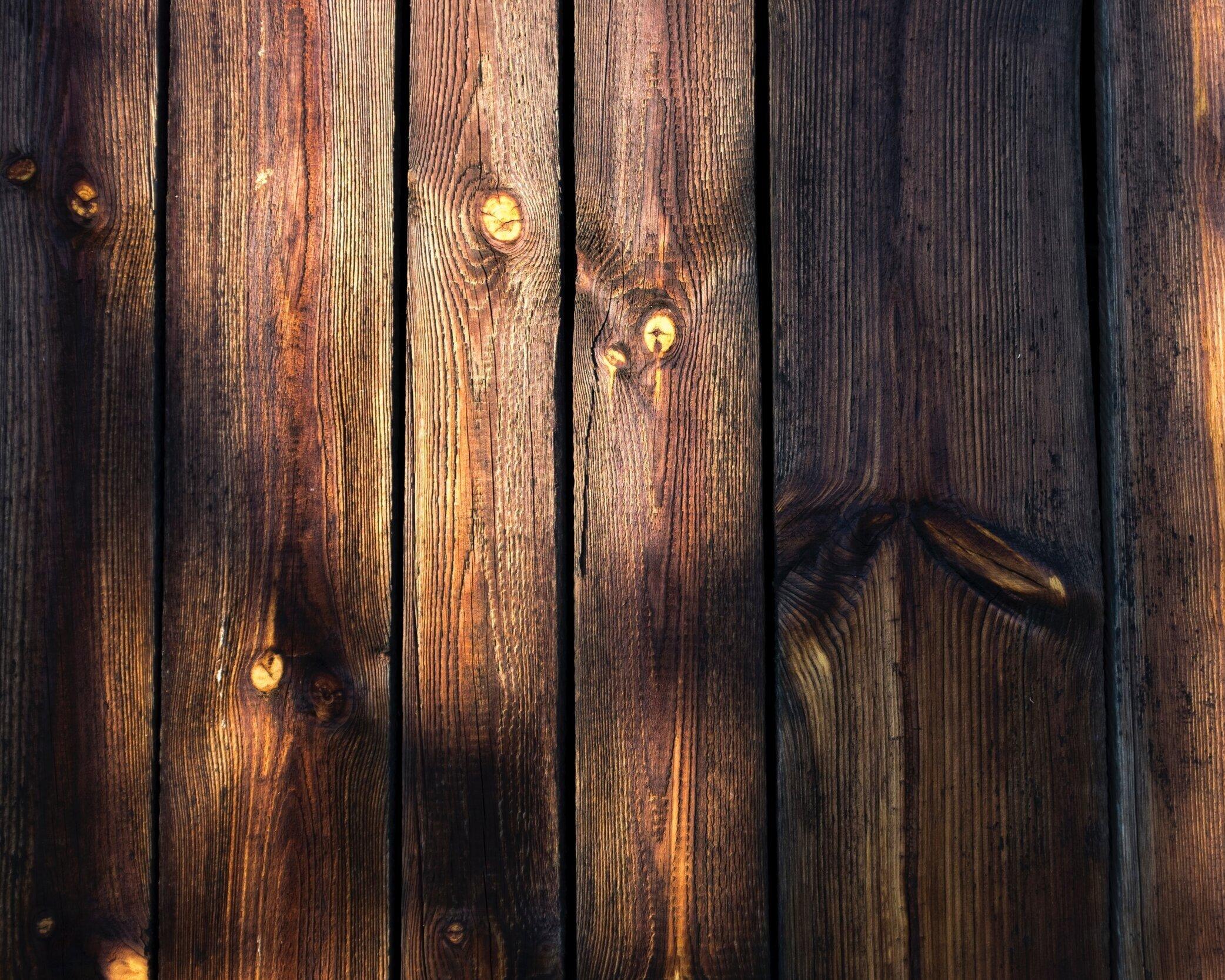 Dallas Texas Wood Fence