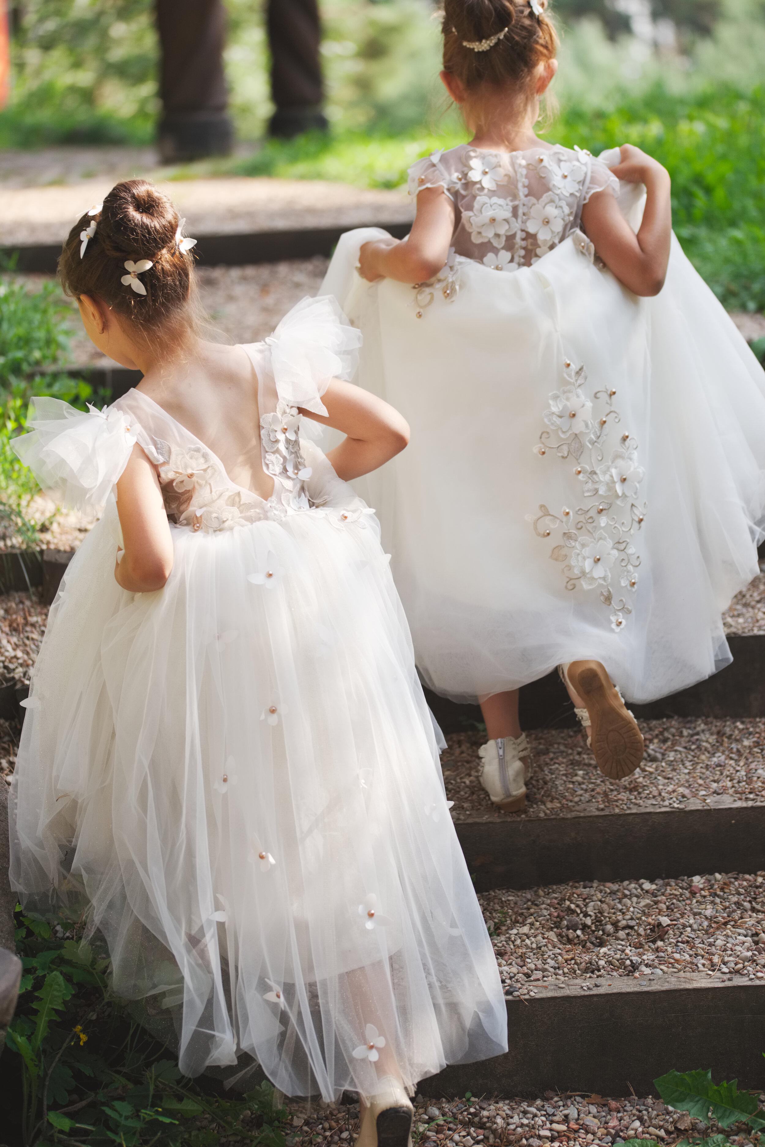 Castle Brides