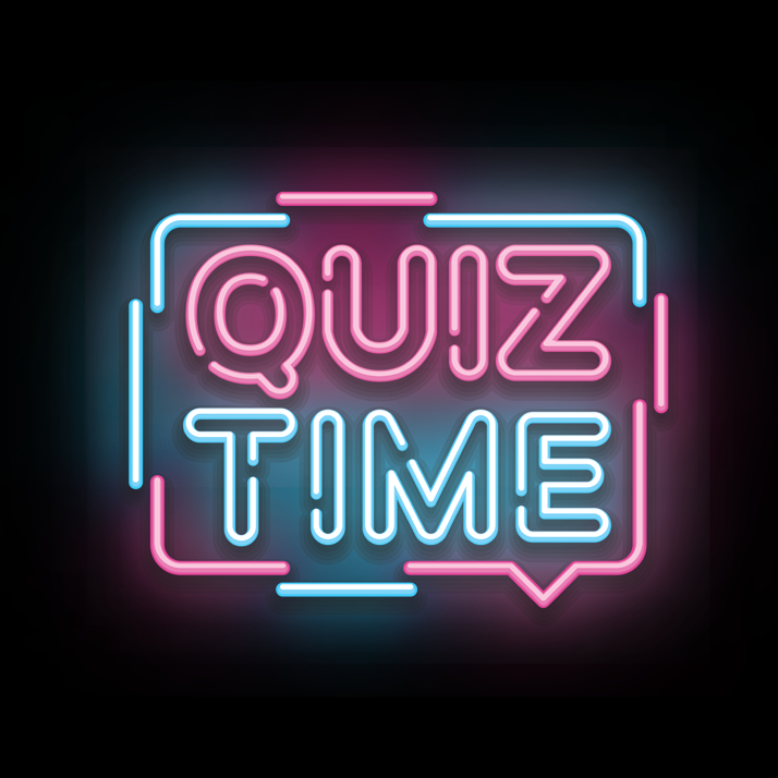 Quiz Thursday with SUS — Studentliv Stockholm