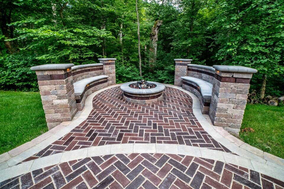 6 Contemporary Landscaping Ideas For Dublin And Powell Oh Areas Arj Landscape