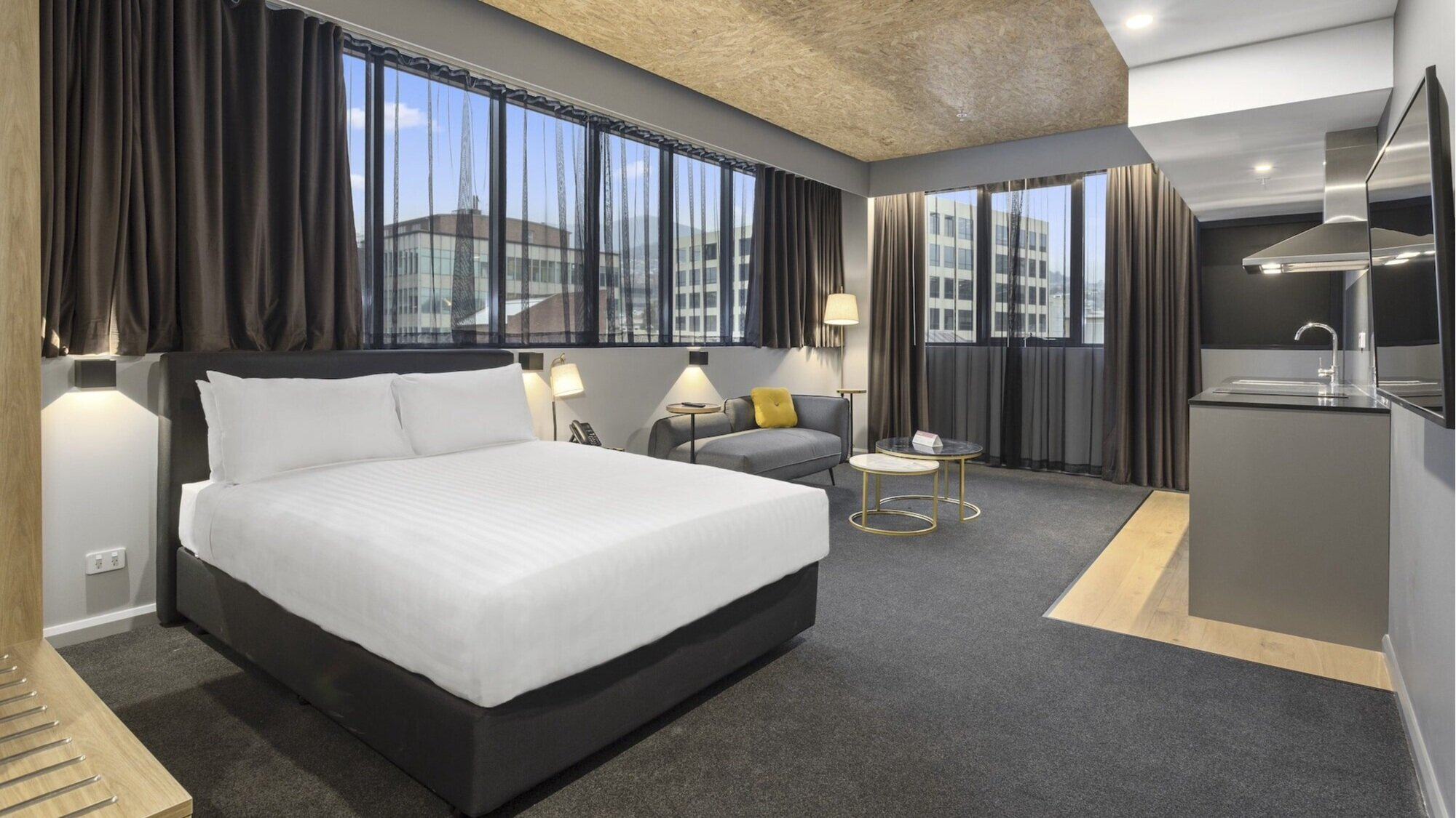 Accommodation Overview Official Site Hobart City Apartments Book Hobart S Best Apartments At Lowest Prices