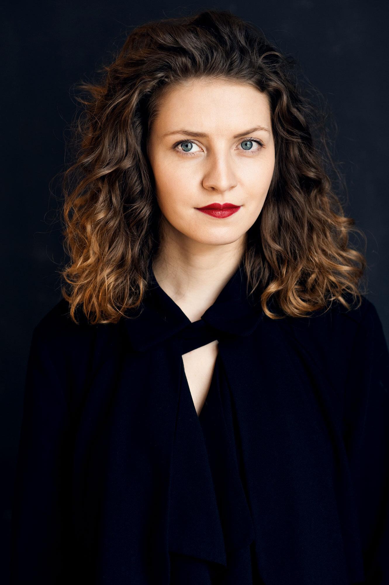 Marie Meinzenbach