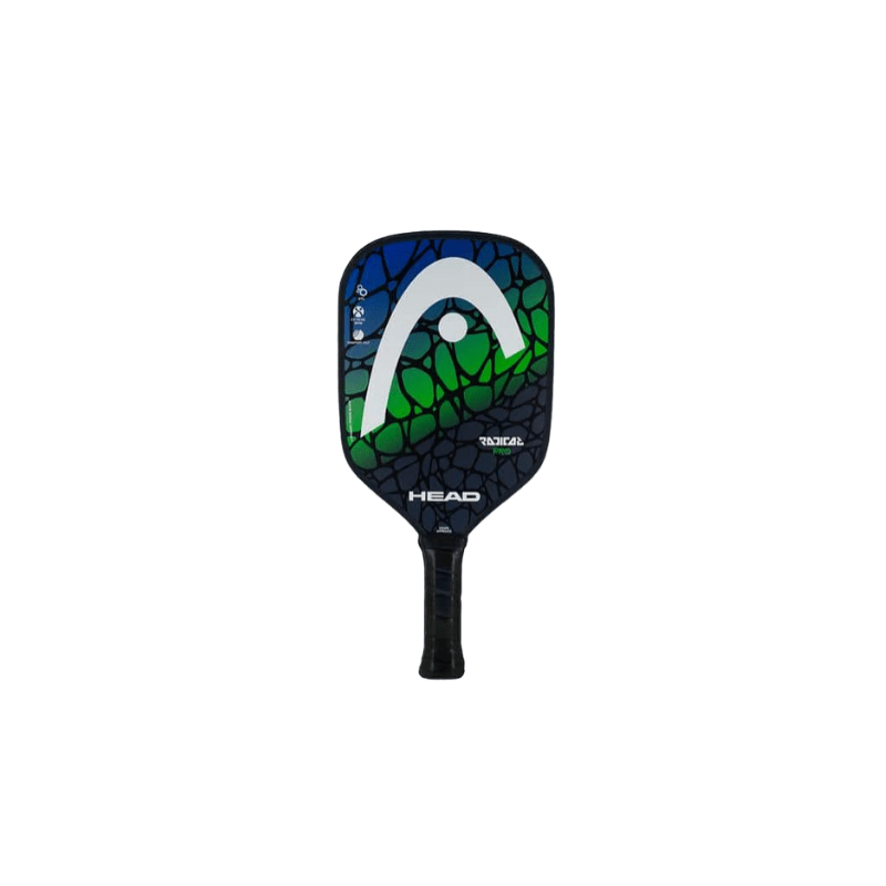 TRADITIONAL PICKLEBALL PADDLE SHAPE