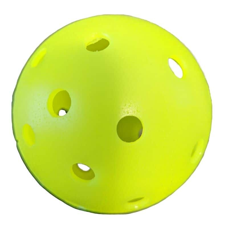 OUTDOOR PICKLEBALL BALLS
