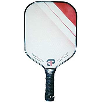 Engage Encore Pro - Good all around paddle for control, power and spin