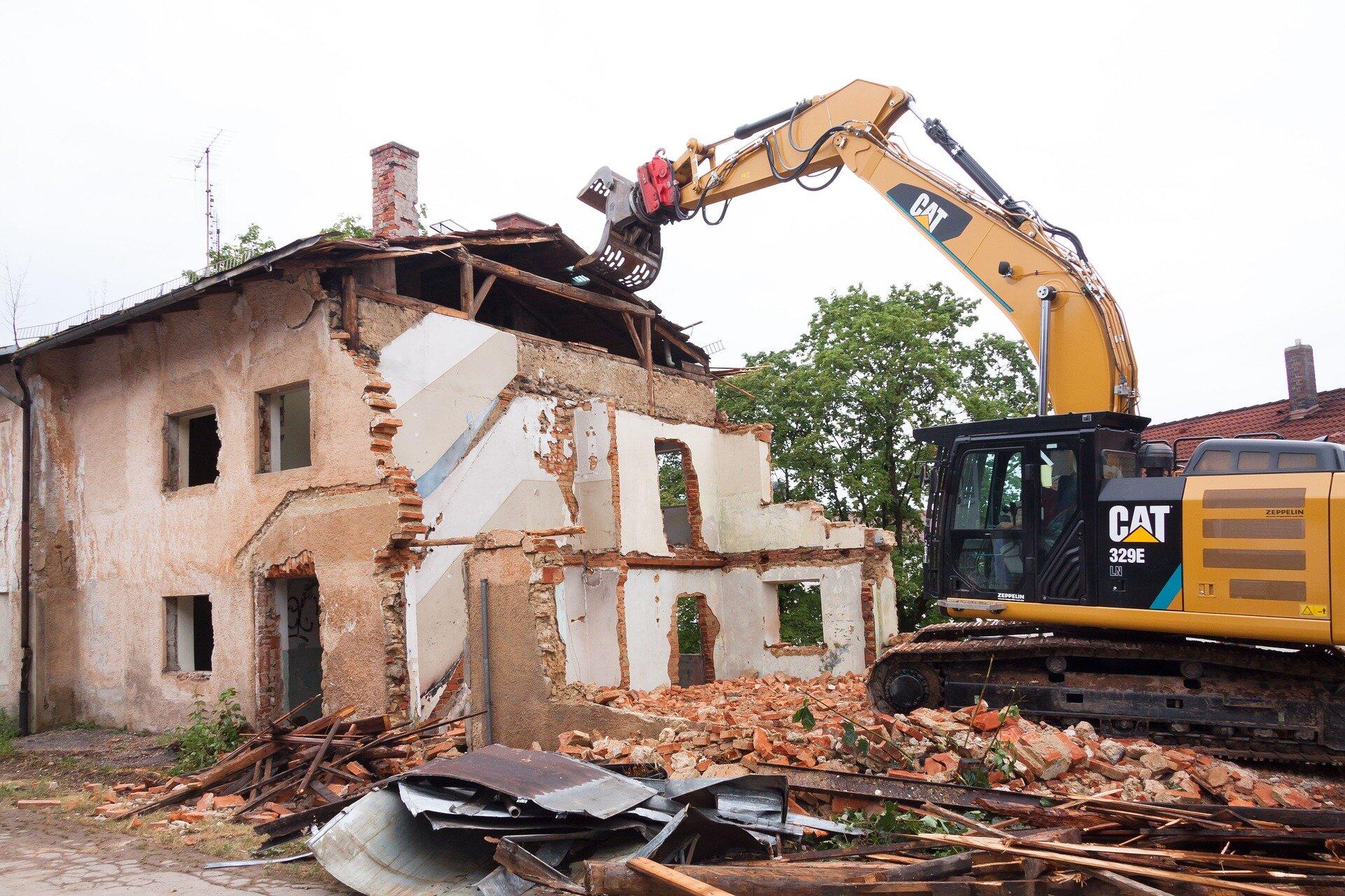 Demolish A House In Perth