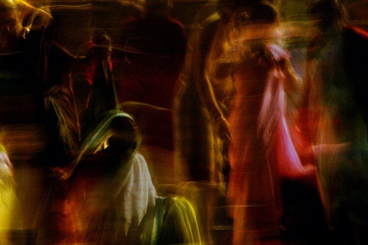 The Veil 01