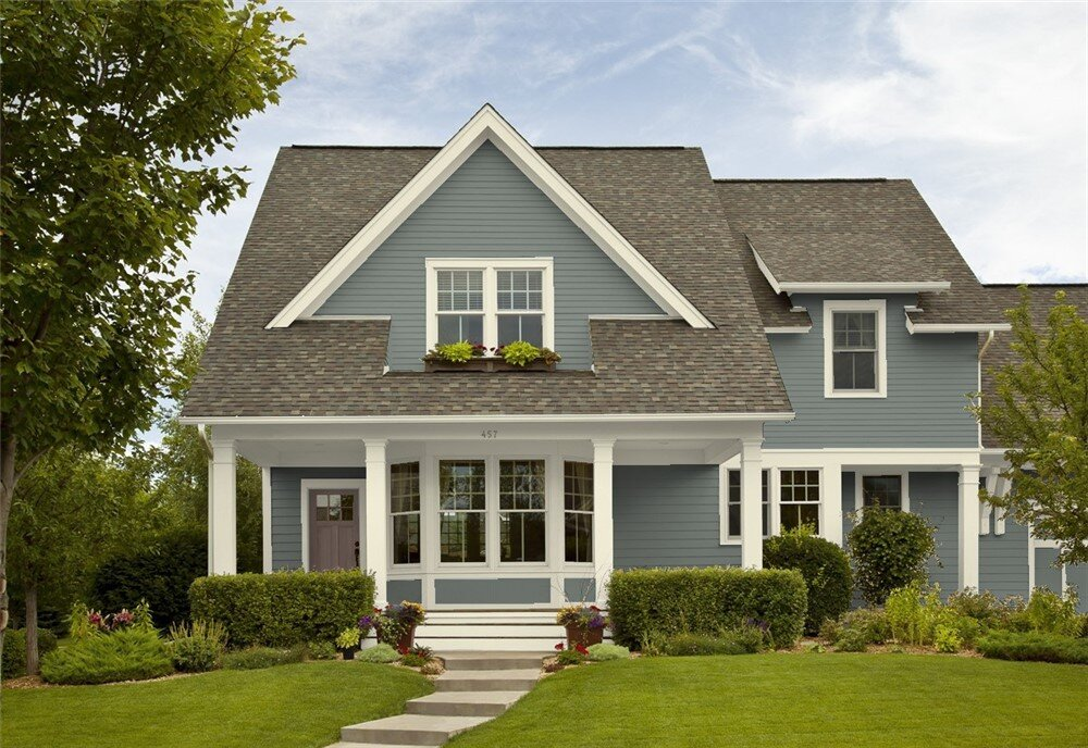 Good To Know Exterior Paint Colors W Design Collective