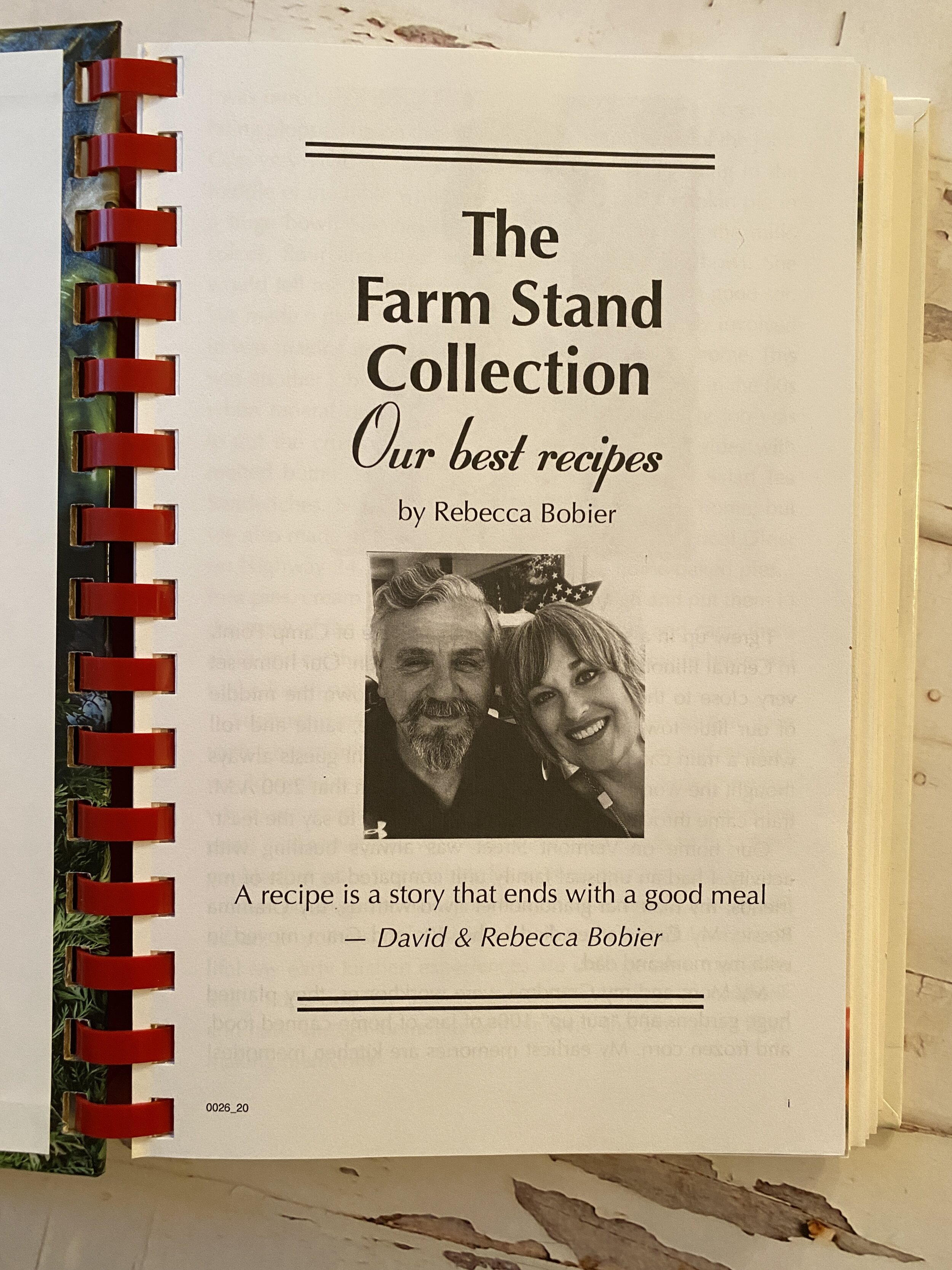 The Farm Stand Collection Book The Farm Stand Kitchen