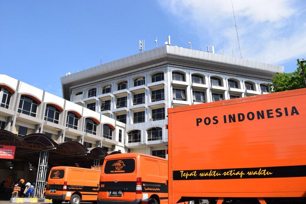 Gimana Cara Cek Resi Pos Indonesia Klik Di Sini Bibit Artikel