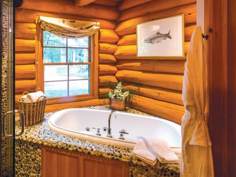 10 Romantic Hotels With In Room Jacuzzi Tubs In New England Bernard Hawkes