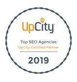 upcity top seo agency 2019 badge