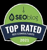seo blog top seoagency badge 2021