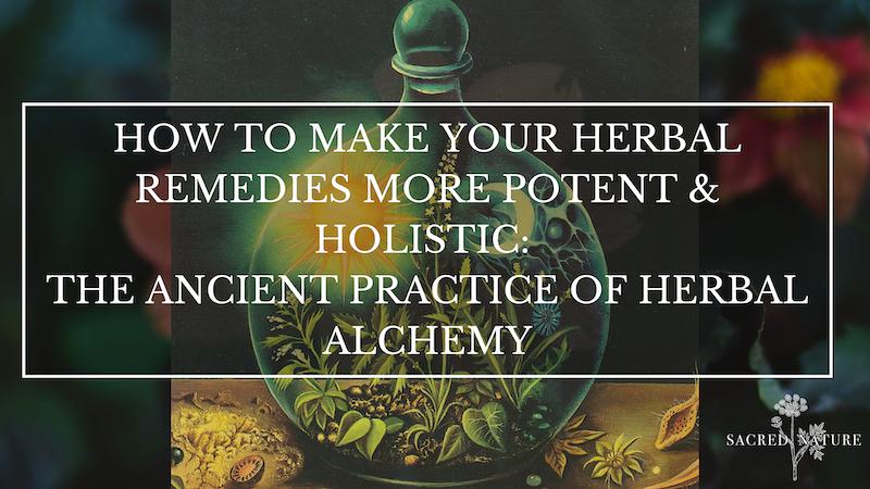 holistic potent man
