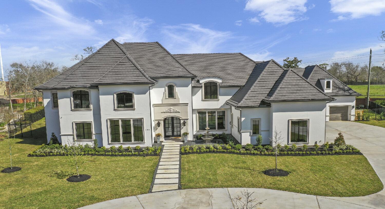 Psalms Fine Homes Houston Luxury Custom Home Builder