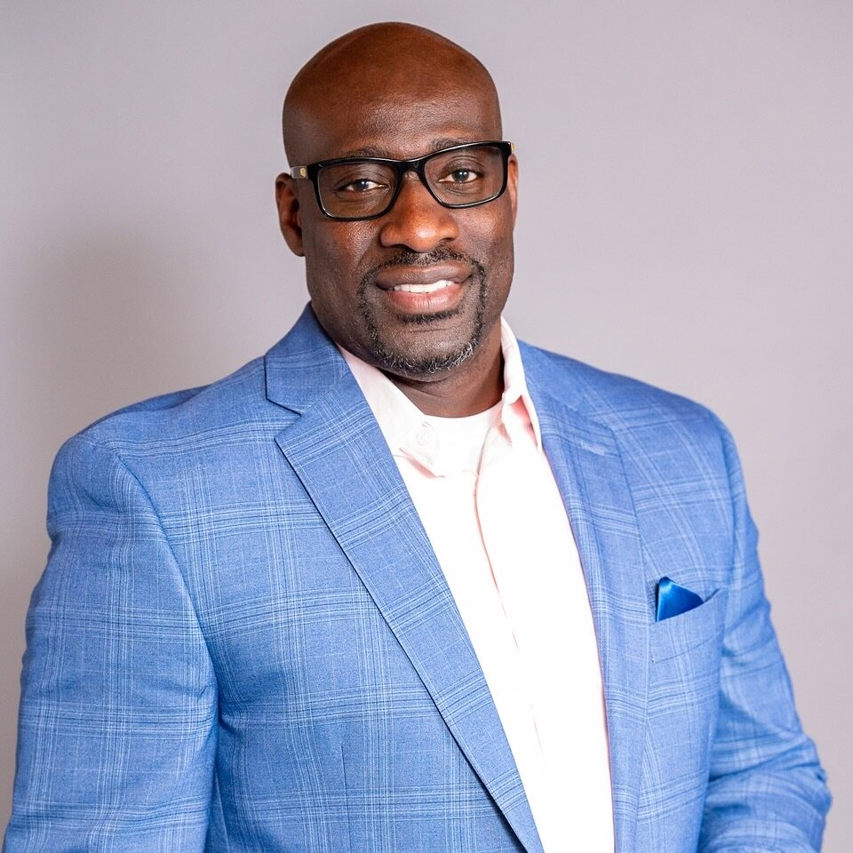 Gideon Okonrende — Columbus Partnership