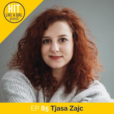 Tjasa Zajc