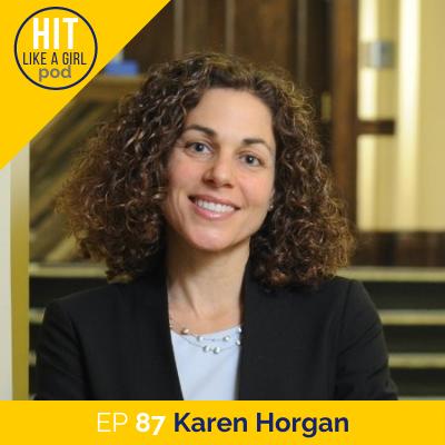 Karen Horgan