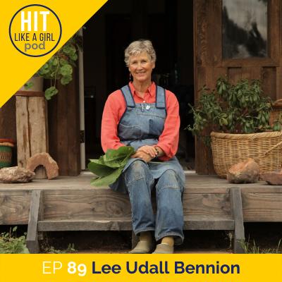 Lee Udall Bennion