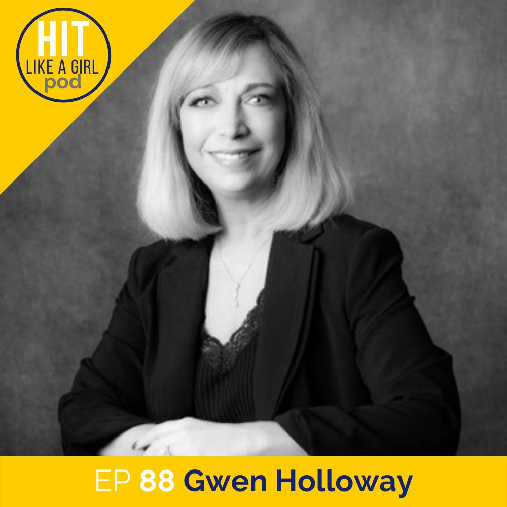 Gwen Holloway