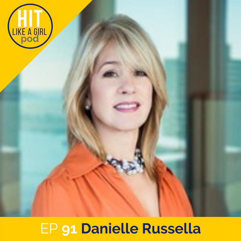 Danielle Rusella