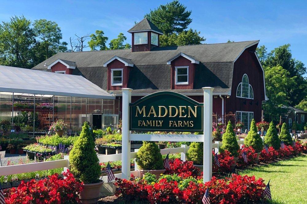 Madden Family Farms