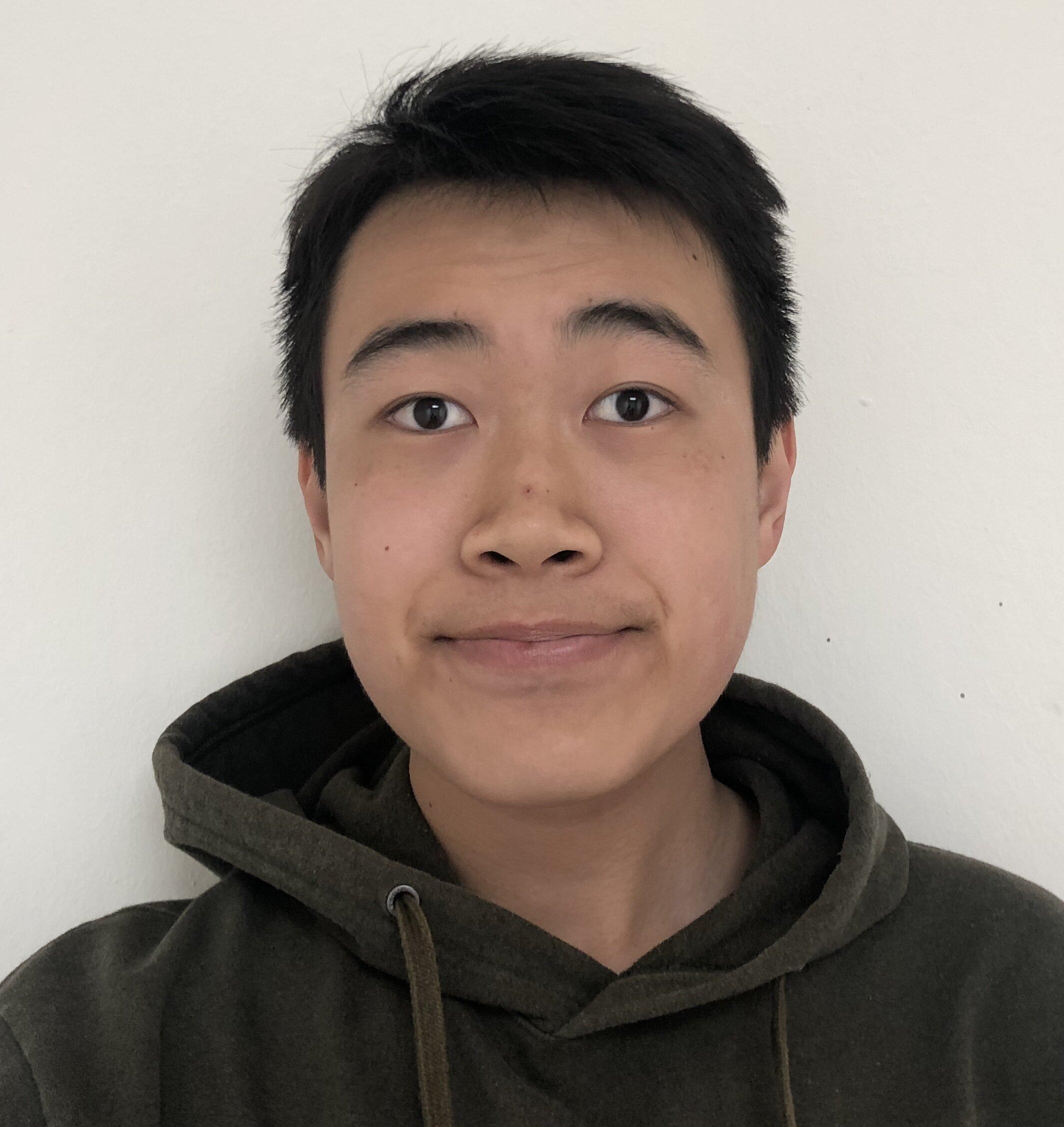 Alexander Wang - Director of Operations