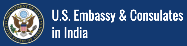 *Recognized via twitter by the US Embassy in India