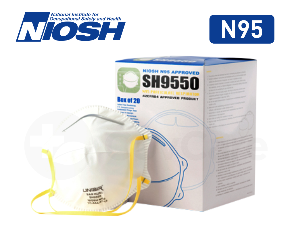 what is niosh approved