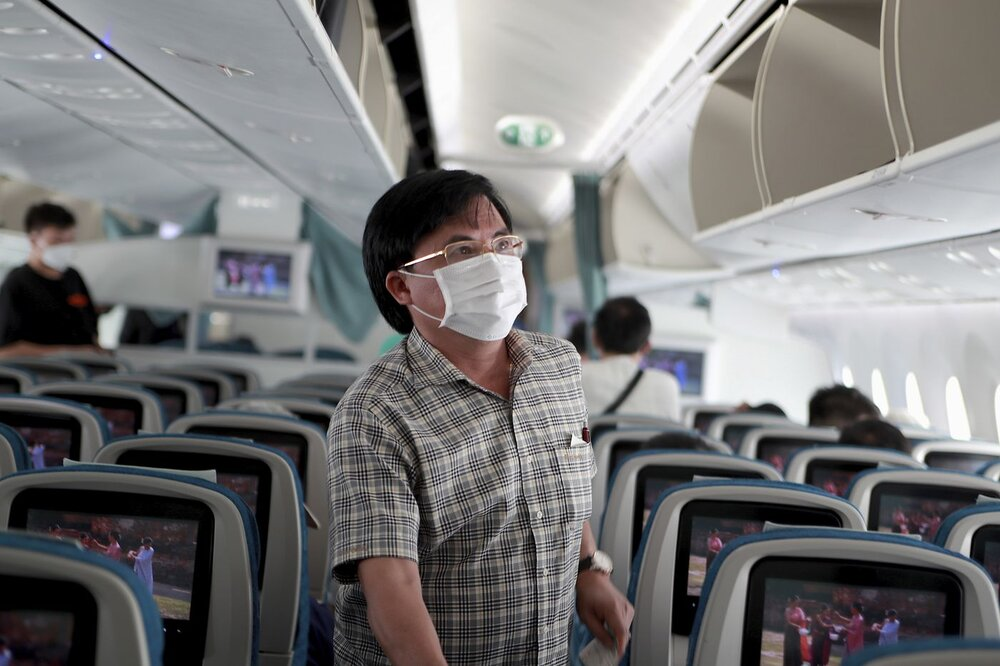 From city and state-wide mask-wearing mandates, to inconsistencies about wearing a mask on airlines, to debunking myths about not wearing face coverings in public, the focus on wearing a mask in public continues to grow along with Coronavirus cases.