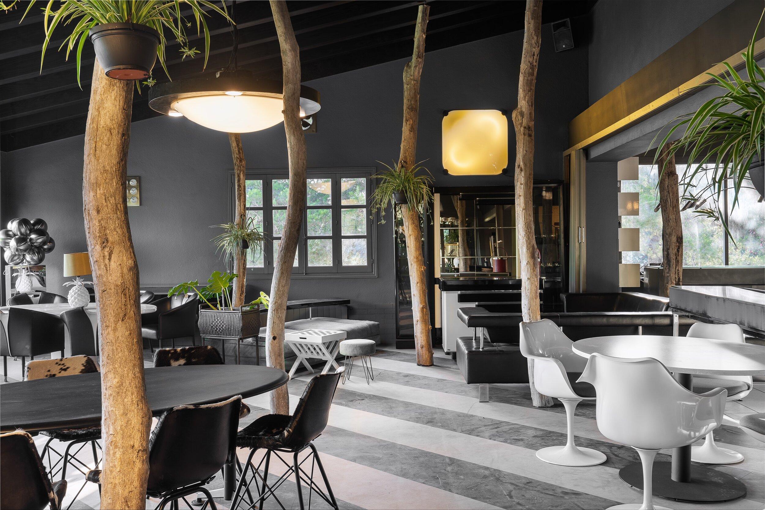 WOW Ibiza │ Restaurant Cafe