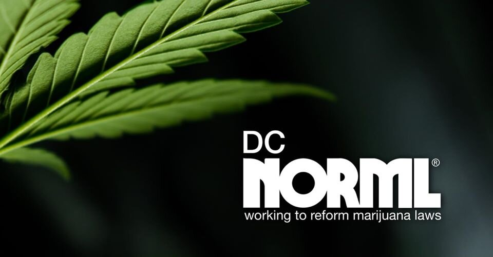 DC NORML