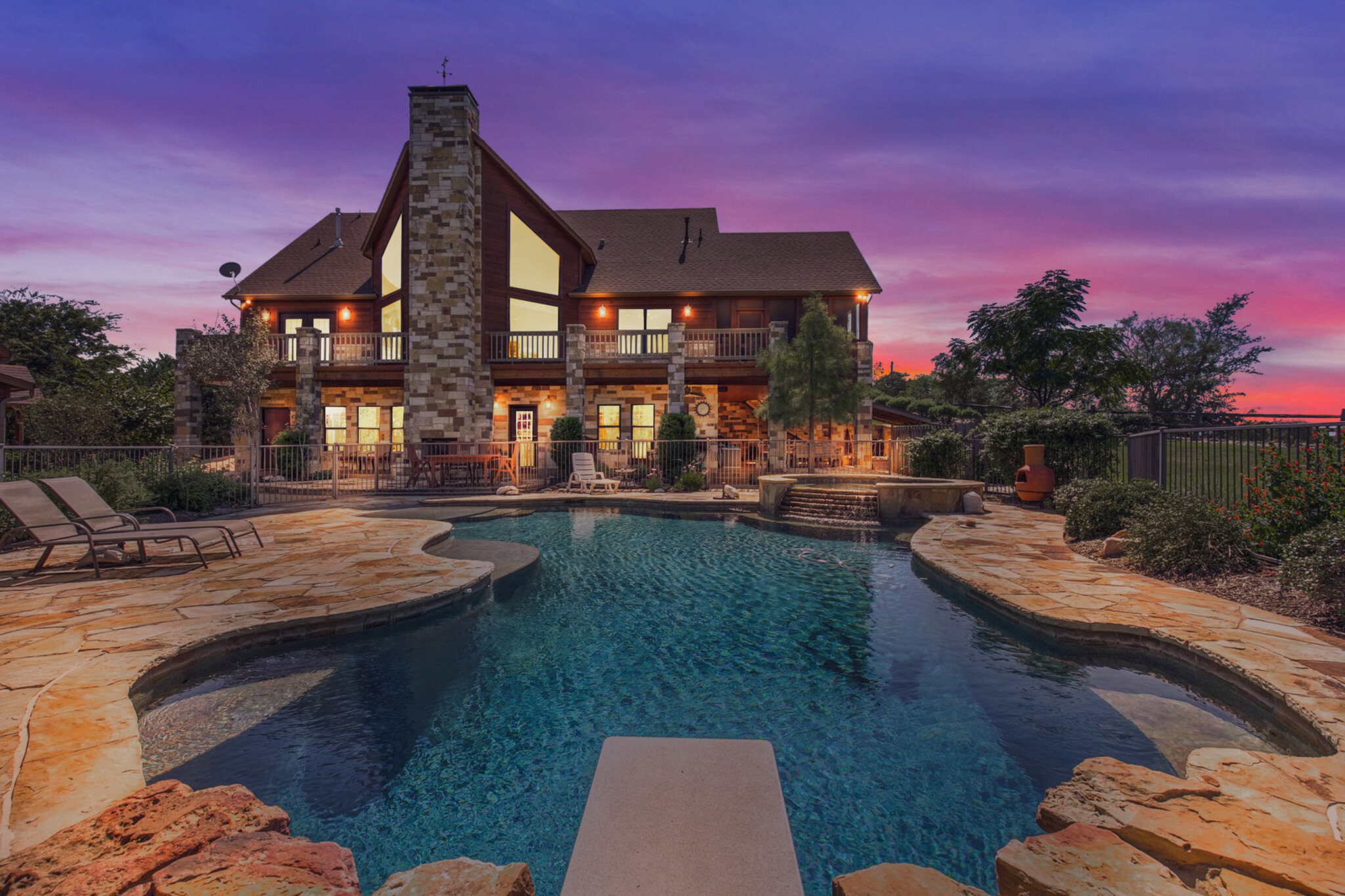 Custom Home Builder In Granbury Texas