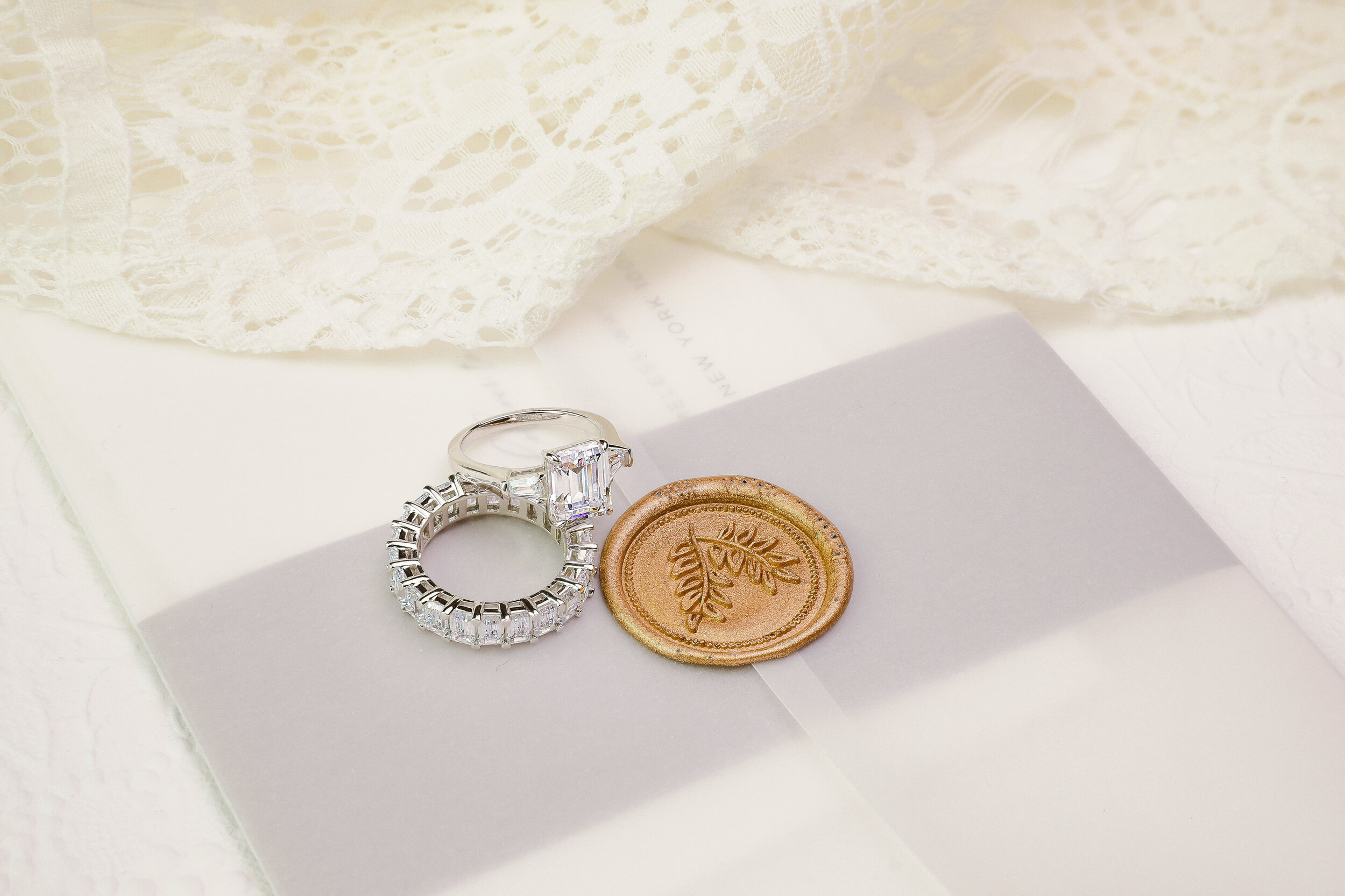 Click to explore private commissions from Labyrinth Diamonds