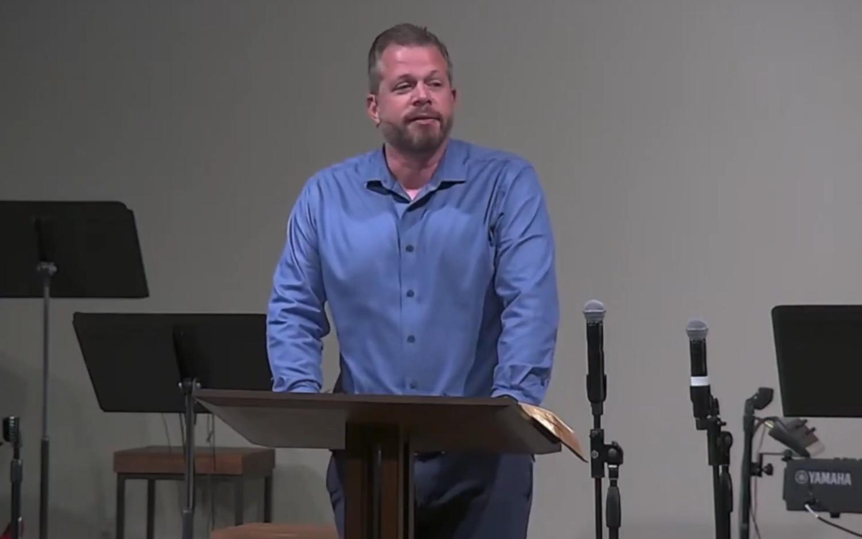 Displaying the Light of the Gospel (2 Corinthians 4)