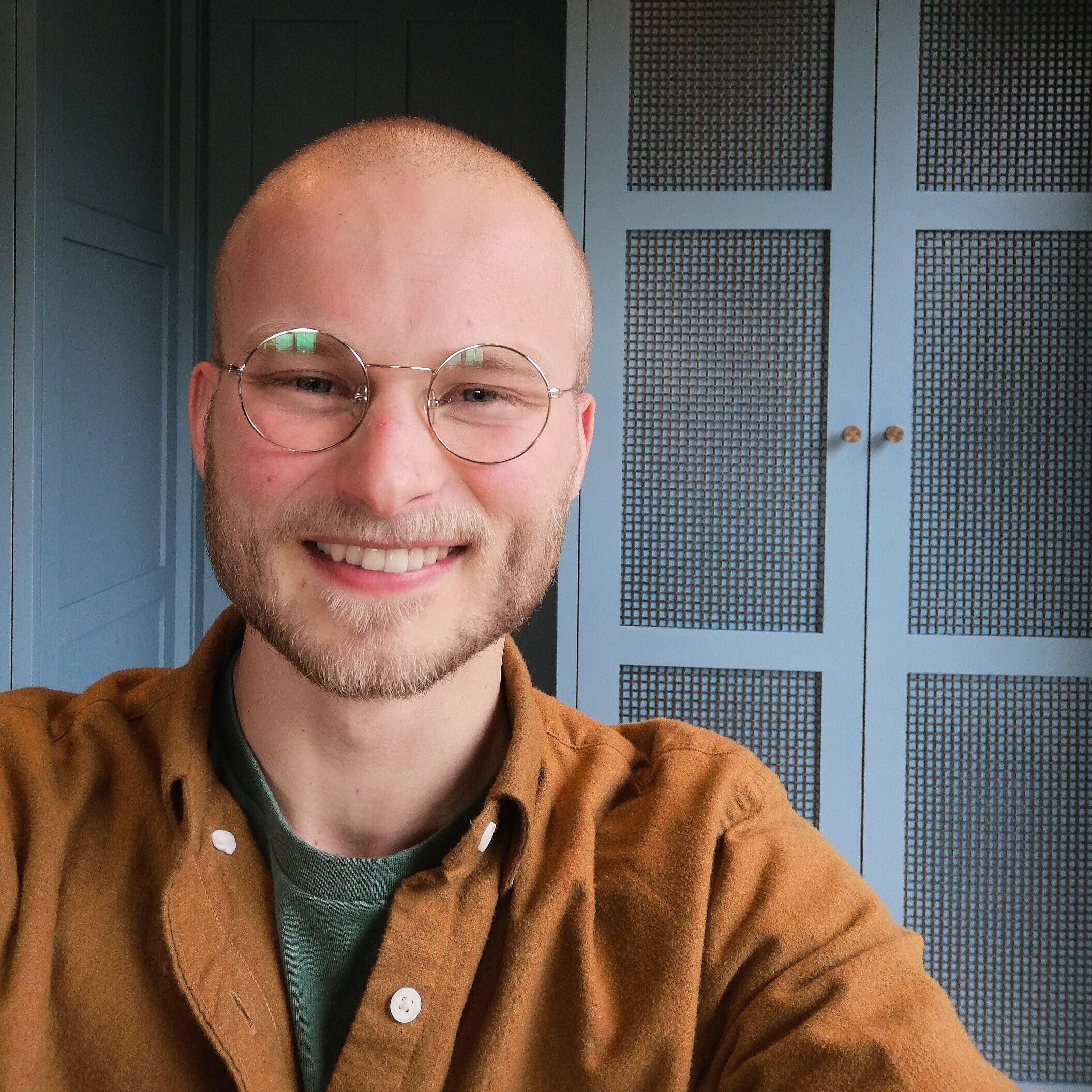 Tommy Meacham - Engineering