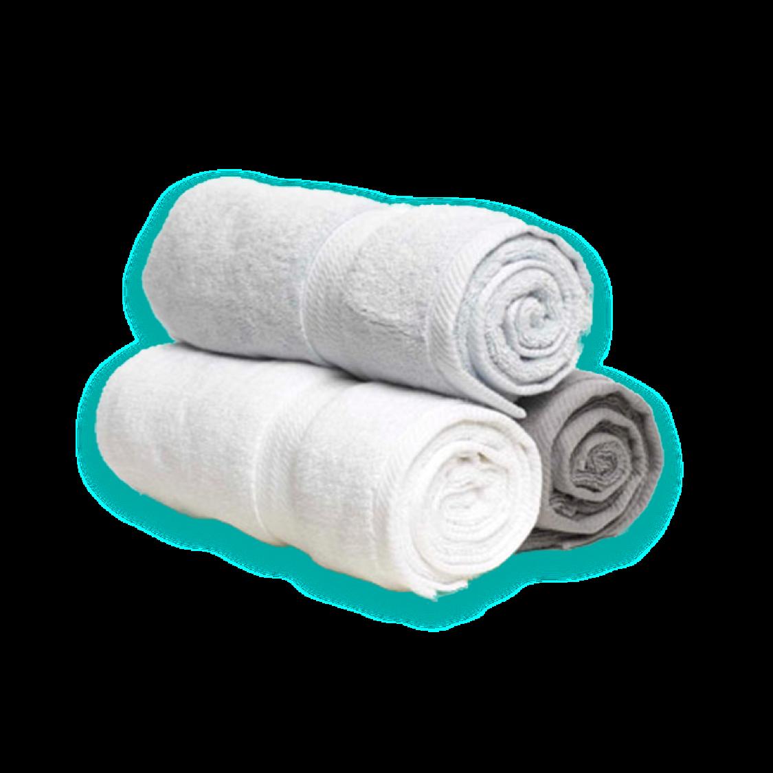 20201021 No Gym Bag Necessary - Towels.png